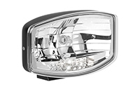 with LED sidelight bulb