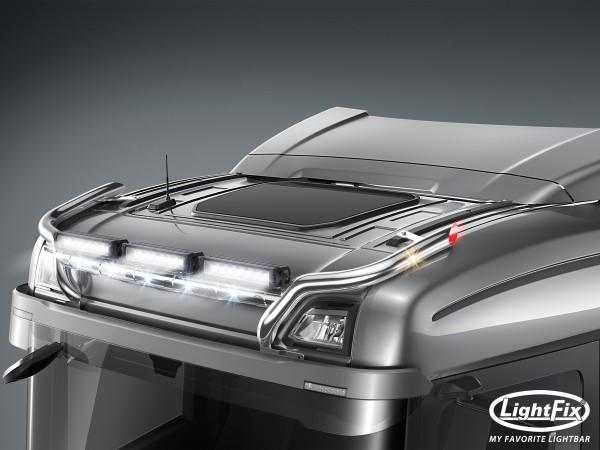 Lampenbügel WILDLIFE für Scania S-Kabine