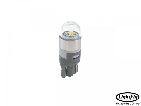 LED position light - cool white